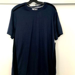 Men's active shirt, BNWT, size XL